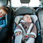 location voiture avec siege bebe