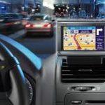 location voiture avec GPS